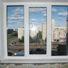 Обычное окно
